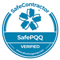 SafeContractor, Approved Contractor